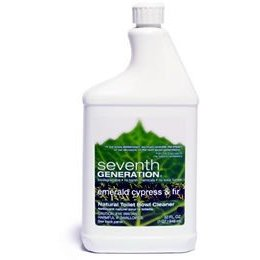 Seventh Generation Natural Toilet Cleaner