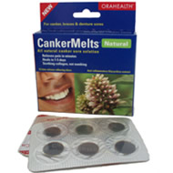 CankerMelts