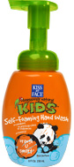 Kiss My Face Kids Self-Foaming Hand Wash