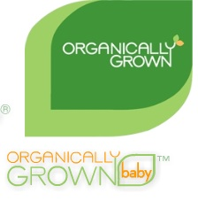 organically grown baby apparel