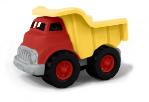 toy dump truck