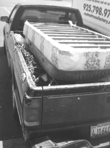 How To Why and When To Recycle an Old Mattress Eco