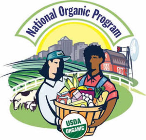 The National Organic Program administers the O...