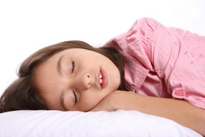 bigstock-Young-Girl--Child-Sleeping-2966504
