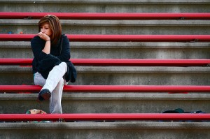 Loneliness increases women's risk of breast cancer