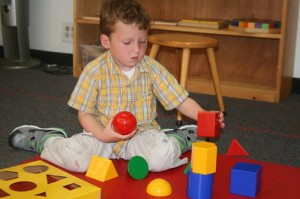 Kids exposed to toxic flame retardants at preschool
